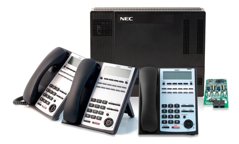 NEC Phone Solutions